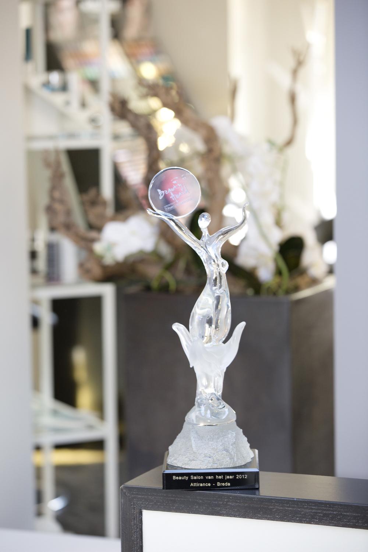 Attirance Beauty Award
