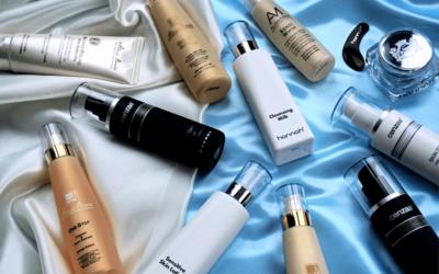 11 Verschillende soorten gezichtsreinigers – welke past bij jouw huidtype?