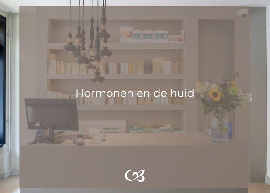 Voedingsdeskundige: Hormonen en de huid